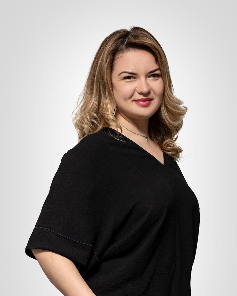 Alina Ciripoiu