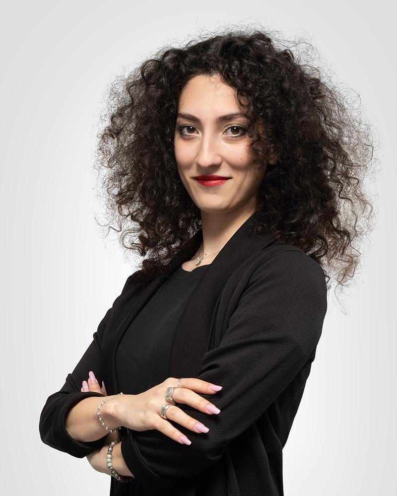 Floriana Nicastro